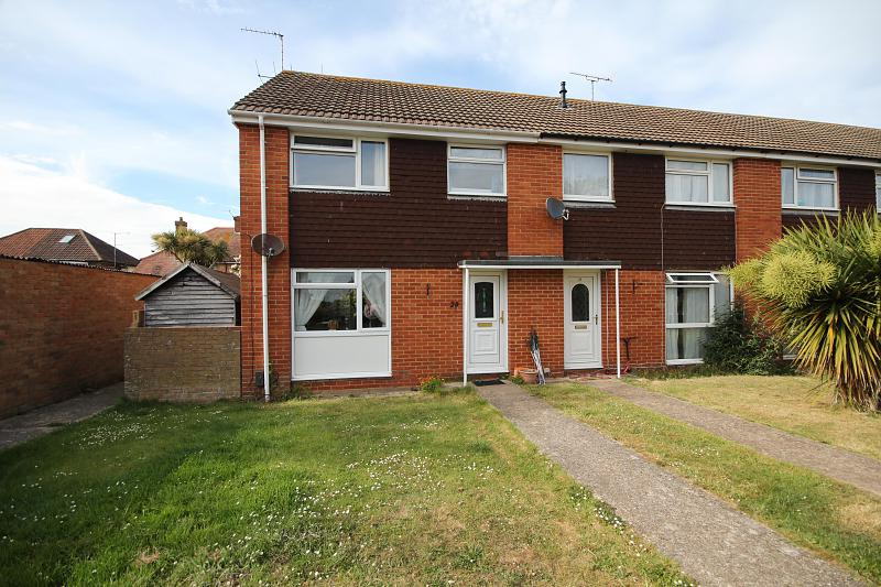 28 Lenhurst Way, , Tarring