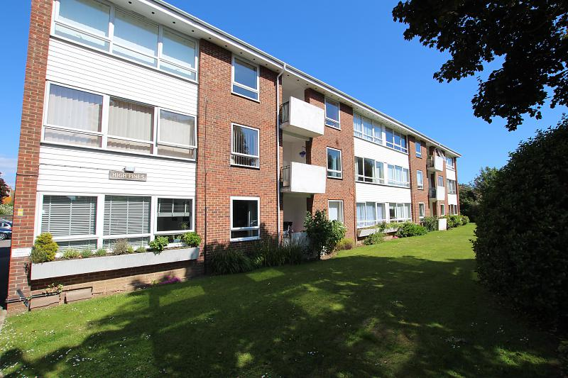 Flat 21, High Pines, St. Botolphs Road
