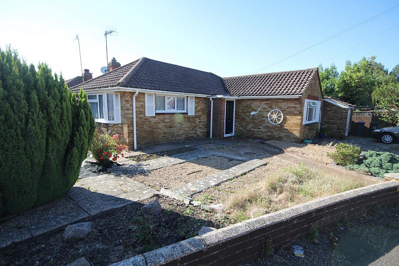 1 Beeding Close, , Sompting