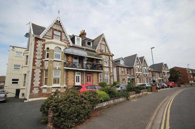 Flat 5, 7 St Catherines Road,