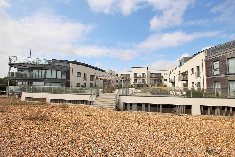 Flat 61, Chichester House, 1 The Waterfront