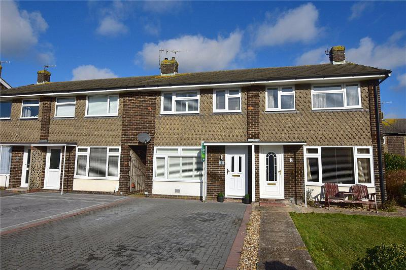 7 Garden Close, Sompting,