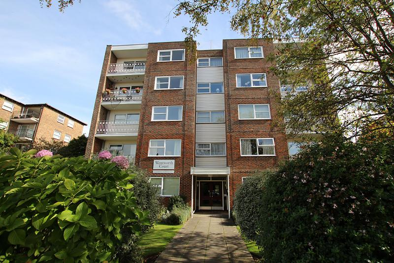 Flat 21, Wentworth Court, Downview Road