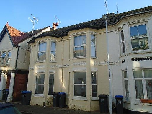 Ground Floor Flat, 30 Thorn Road,