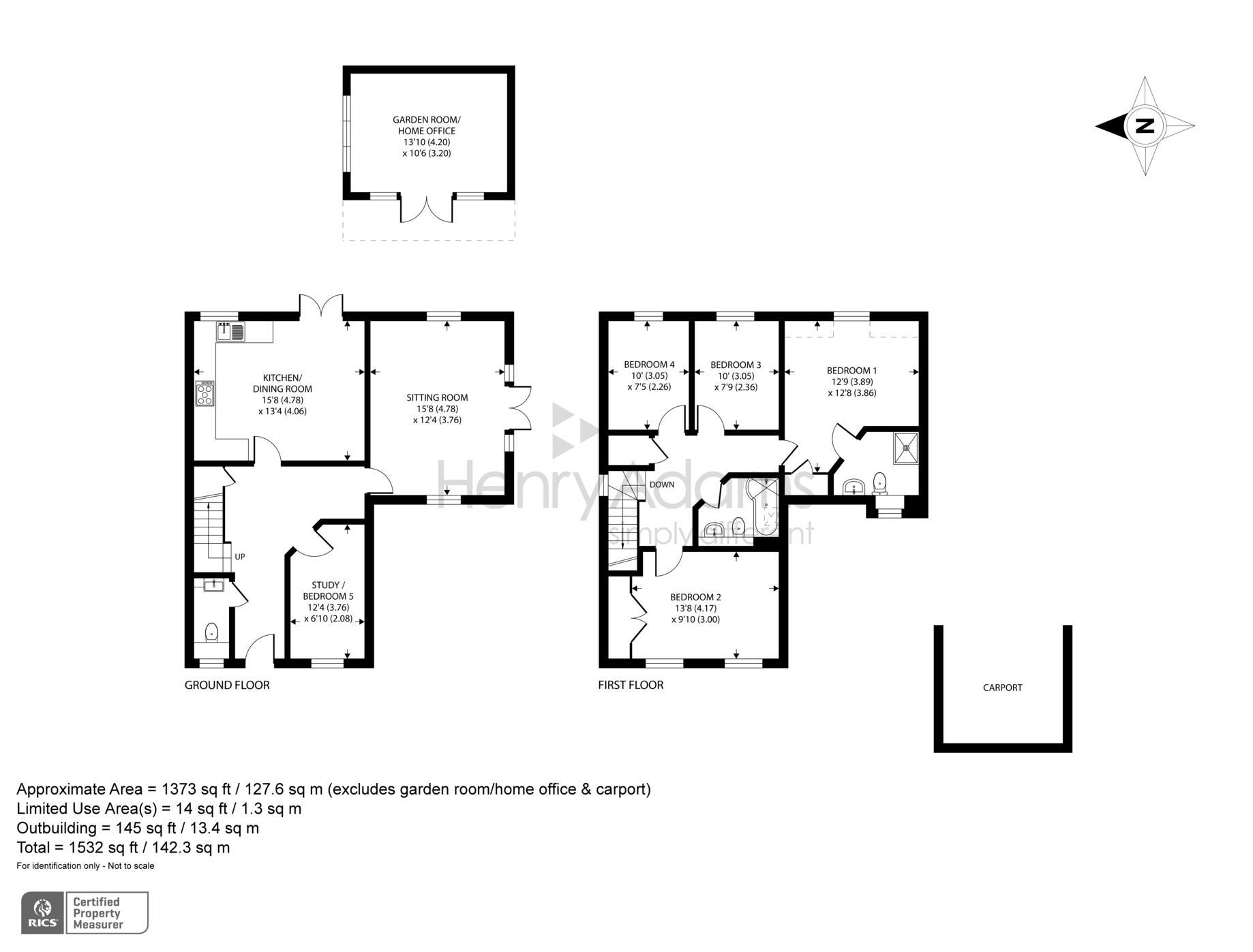 Chequers Place, Oving Road, Chichester, PO19 floorplans