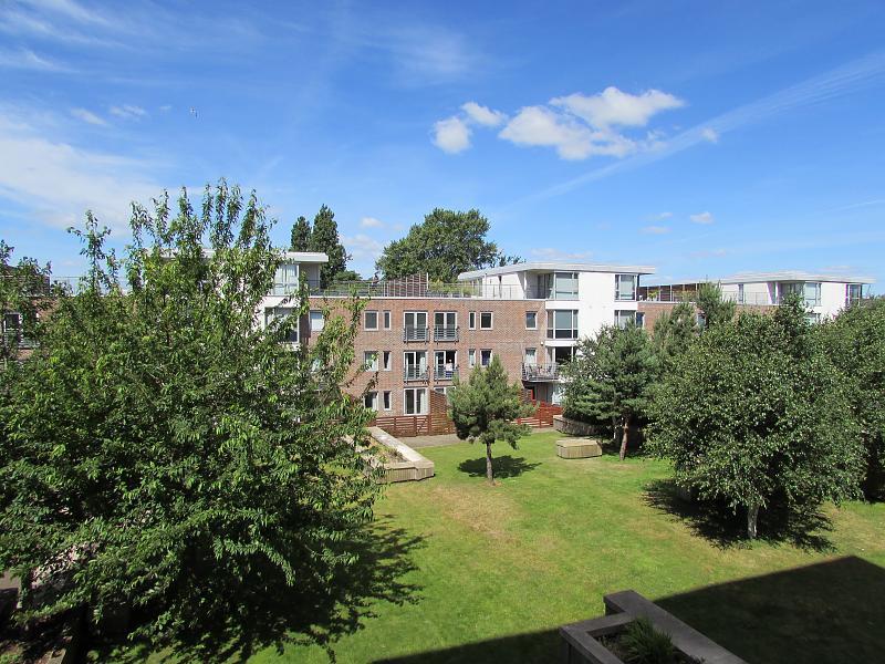 View From Balcony (Main)